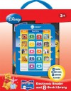 Story Reader Me Reader and Disney Classics 8-Book Library - Publications International Ltd.