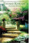 A New Leaf: Cape Light #4 - Thomas Kinkade, Katherine Spencer