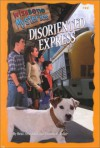 Disoriented Express - Brad Strickland, Thomas E. Fuller, Rick Duffield