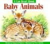 I Can Read about Baby Animals - Elizabeth Warren