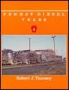 Pennsy Diesel Years - Robert J. Yanosey