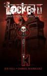 Locke & Key, Volumen 1: Bienvenidos a Lovecraft - Joe Hill, Gabriel Rodríguez