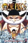 One Piece, Bd.57, Die Entscheidungsschlacht - Eiichiro Oda