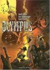 Olympus - Geoff Johns, Butch Guice