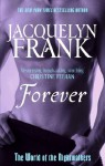 Forever (World of Nightwalkers) - Jacquelyn Frank