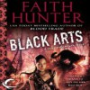 Black Arts - Faith Hunter, Khristine Hvam