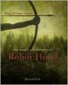 The Merry Adventures of Robin Hood (Fall River Press Edition) - Howard Pyle, Scott McKowen