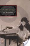 Ghost Girl - Amy Gerstler