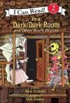 In a Dark, Dark Room: And Other Scary Stories - Alvin Schwartz, Dirk Zimmer