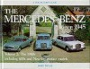 Mercedes-Benz Since 1945: The 1960's - James Taylor