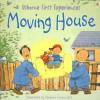 Moving House (Usborne First Experiences) - Anne Civardi, Michelle Bates