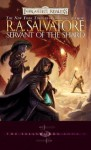 Servant of the Shard (Forgotten Realms: Paths of Darkness, #3; The Sellswords, #1) - R.A. Salvatore