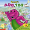 Barney's ABC, 123, and More! - Guy Davis