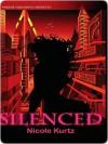 Silenced [A Cybil Lewis Mystery] - Nicole Givens Kurtz