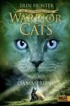 Warrior Cats - Die neue Prophezeiung. Dämmerung: II, Band 5 (German Edition) - Erin Hunter, Johannes Wiebel, Klaus Weimann
