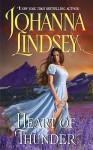 Heart of Thunder (Glorious Angel, #2) - Johanna Lindsey