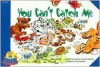 You Can't Catch Me (Fluency Readers) - Rozanne Lanczak Williams, Karl Edwards