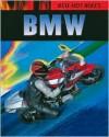 BMW - Daniel Gilpin