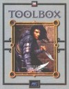 Toolbox *OP - Alderac Entertainment Group, Aeg