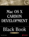 Mac OS X Carbon Developers Black Book - Dan Parks Sydow