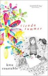 Cicada Summer - Kate Constable