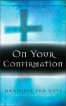 On Your Confirmation: Promises for Guys - Inspirio