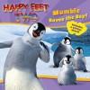 Mumble Saves the Day! - Judy Katschke