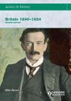 Britain 1890-1924 - Mike Byrne