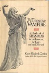 The Transitive Vampire - Karen Elizabeth Gordon