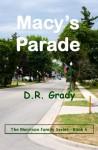 Macy's Parade (The Morrison Family - Book 6) - D.R. Grady