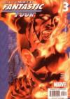 Ultimate Fantastic Four #3 - Mark Millar, Brian Michael Bendis, Adam Kubert