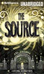 The Source - J.D. Horn