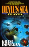 Devil's Sea - Greg Donegan, Bob Mayer