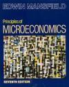 Principles Of Microeconomics - Edwin Mansfield