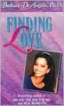 Finding Love - Barbara De Angelis, Hay House Audio