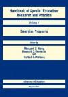 Handbook of Special Education: Research & Practice: Vol. 4 - Margaret C. Wang, Herbert J. Walberg, Maynard C. Reynolds