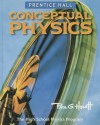 Conceptual Physics 3e Student Edition 2002c - Paul G. Hewitt