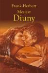 Mesjasz Diuny (Kroniki Diuny, #2) - Frank Herbert, Maria Grabska