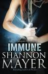 Immune - Shannon Mayer