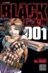 Black Lagoon, Vol. 1 - Rei Hiroe