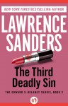 The Third Deadly Sin - Lawrence Sanders