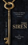 The Siren (The Original Sinners) - Tiffany Reisz