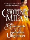 Die Gouvernante Und Ihr Geliebtes Ungeheuer - Courtney Milan