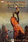 Dark Tower: The Gunslinger: The Man in Black - Robin Furth, Peter David, Alex Maleev