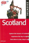 AAA Essential Scotland - Hugh Taylor, Moira McCrossan