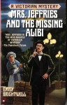 Mrs. Jeffries and the Missing Alibi (Victorian Mystery) - Emily Brightwell