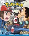 Pokemon Black and White, Vol. 9 - Hidenori Kusaka, Satoshi Yamamoto