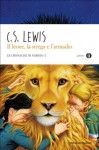 Il leone, la strega e l'armadio: 2 (Oscar junior) (Italian Edition) - C.S. Lewis, P. Baynes, Fedora Dei