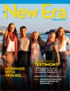 The New Era - February 2013 - The Church of Jesus Christ of Latter-day Saints
