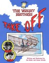 The Wright Brothers Take Off - Jon Buller, Jon Buller, Susan Saunders